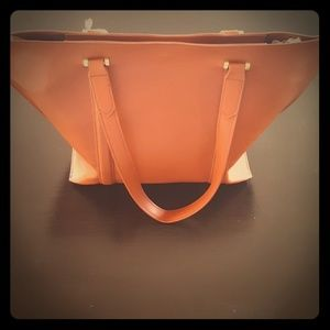 NWT A New Day Fall/Maple Bag